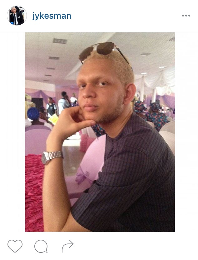 OAM Foundation, Onome Akinlolu Majaro Foundation,  Albino foundation in nigeria, #BeyondTtheComplexion