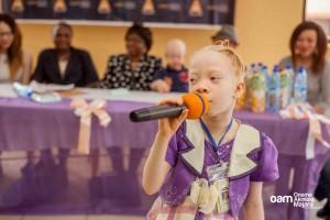 OAM Foundation, Onome Akinlolu Majaro Foundation, #BeyondTheComplexion, The Albino Foundation, TAF, Albinism & The Society, Albino, Albinism, Albino foundation, Albino foundation in nigeria