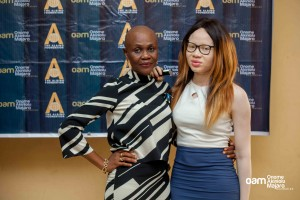 OAM Foundation, Onome Akinlolu Majaro Foundation, #BeyondTheComplexion, The Albino Foundation, TAF, Albinism & The Society, Albino, Albinism, Albino foundation, Albino foundation in nigeria