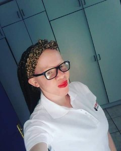 OAM Foundation, Onome Akinlolu Majaro Foundation, #Albinism, #Albino, Persons living with albinism, Albino foundation, albino foundation in Nigeria, Iyaloo Ndinelao Namundjembo