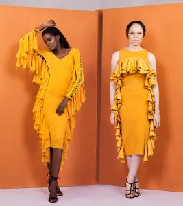 OAM Foundation, Onome Akinlolu Majaro Foundation, #BeyondTheComplexion, The Muse Factory, Albino foundation in Nigeria, Catch 22 Model Management, albino model, fashion