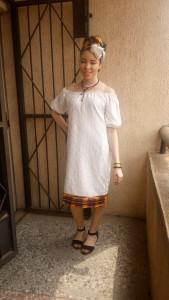 Chidiogo Sandra Anunandu, OAM Foundation, Albino Ffoundation, Albinism, Albino foundation in Nigeria, Onome Akinlolu Majaro Foundation, #BeyondTheComplexion