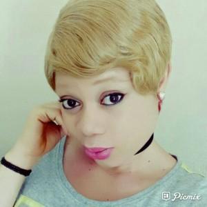 Beautie Dumkabari Neenwi, albino, albinism, albinism in africa, albinism in nigeria, albino foundation in Nigeria, OAM Foundation, #BeyondTheComplexion, InMySkinIWin