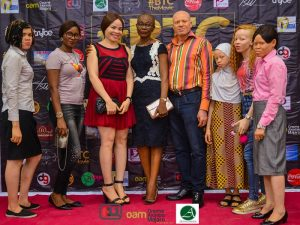 OAM Foundation, Onome Akinlolu Majaro Foundation, Albino Foundation, Albino foundation in Nigeria, Albinism, Albinism Awareness, Ada Ossai Productions, Michael azano, Ayo Adesanya, Saidi Balogun, Teejay Ameen